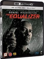 The Equalizer - Adalet 4K UHD