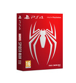 PS4 Marvels SpiderMan Special Edition