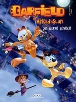 Garfield İle Arkadaşları 20-Acemi Büyücü
