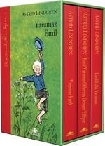 Yaramaz Emil Serisi-3 Kitap Takım Kutulu