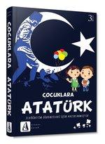 Çocuklara Atatürk