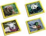 Benim Hayvan Arkadaşlarım-4 Kitap Takım