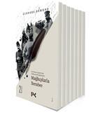 Esaretin Bedeli Anı Seti-7 Kitap Takım
