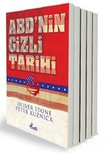 Amerikan Politik Tarihi Seti-5 Kitap Takım