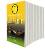 Almanca 100 Temel Eser Özetleri Seti-12 Kitap Takım