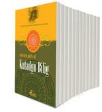 İngilizce 100 Temel Eser Özetleri Seti-12 Kitap Takım