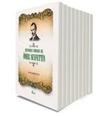 Fransızca 100 Temel Eser Özetleri Seti-9 Kitap Takım