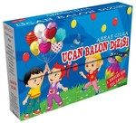 Uçan Balon Dizisi-10 Kitap Takım