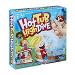 H.Games-Kut.Oyn.Hot Tub Hıgh Dive E1919