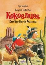 Küçük Ejderha Kokosnuss-Kızılderelilerin Arasında