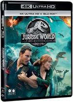 Jurassic World: Fallen Kingdom - Jurassic World: Yıkılmış Krallık