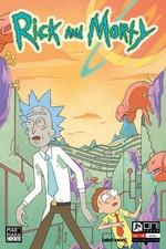 Rick and Morty 2