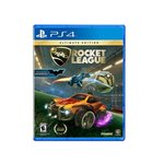 Rocket League UE INT PS4