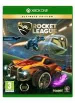 Rocket League UE INT X1