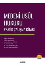 Medeni Usül Hukuku-Pratik Çalışma Kitabı