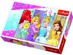 Trefl-Puz.30 Disney Prensesler 18205