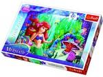 Trefl-Puz.100 Deniz Kızı Ariel ve Dünyası 16250