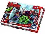 Trefl-Puz.100 Avengers 16272
