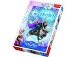 Trefl-Puz.100 Frozen Annayı Kurtarmak 16273