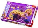 Trefl-Puz.160 Rapunzel'in Örgüsü 15194