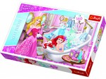 Trefl-Puz.160 Disney Prensesler Süsleniyor 15327