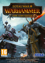 PC Total War Warhammer Dark Gods Edition