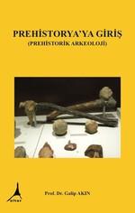 Prehistorya'ya Giriş