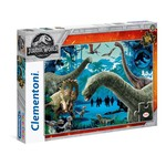 Clementoni Puzzle Jurassic World 104 Parça 27098
