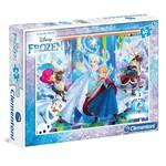 Clementoni Puzzle Frozen 60 Parça 8433