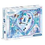 Clementoni Puzzle Olaf 60 Parça 8435