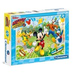 Clementoni Puzzle Mickey 60 Parça 8434