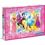 Clementoni Puzzle Prenses 180 Parça 7344