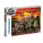 Clementoni Puzzle Jurassic World 250 Parça 29752