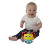 Playgro Çıngıraklı Aktiviteli Dişlik Aslan 7724