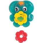 Playgro Işıklı Fıskiye Banyo Oyuncağı 9653