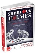 Sherlock Holmes-Cinayet Günlüğü