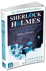 Sherlock Holmes-Korkunun Gölgesinde