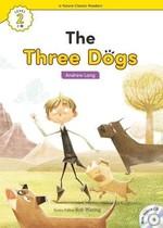 The Three Dogs+Hybrid CD-(eCR Level 2)