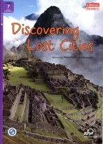 Discovering Lost Cities+Downloadable Audio-(Compass Readers 7)B2