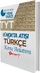 TYT Nokta Atışı Türkçe Konu Anlatımı