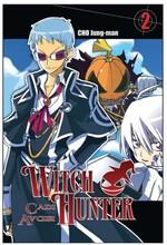 Cadı Avcısı-Witch Hunter Cilt 2