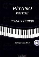 Piyano Eğitimi-Seviye 2