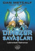 Dinozor Savaşları 2-Labirentteki Kahraman
