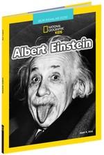 National Geographic Kids-Albert Einstein
