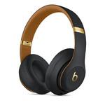 Beats Studio 3 Wireless Headphones Midnight Black The Beats Skyline Collection Siyah MTQW2EE/A