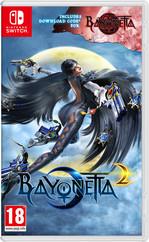 Bayonetta 2 + 1 (Ddc)