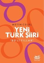 Yeni Türk Şiiri 80'li Yıllar