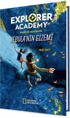 Kaşifler Akademisi-Nebula'nın Gizemi 1.Kitap
