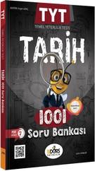 TYT Tarih 1001 Soru Bankası