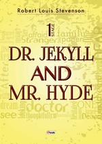 Dr. Jekyll And Mr.Hyde-Stage 1